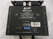 ELATION LIGHTING Stage Lighting/Effect DP-415